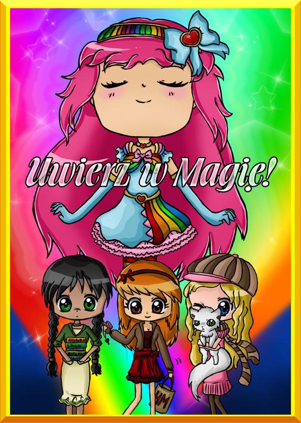 Uwierz w Magię!